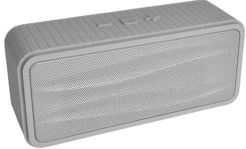Divoom Onbeat 200   portabler Bluetooth Stereo Lautsprecher mit Freisprechfunktion für 33,99€