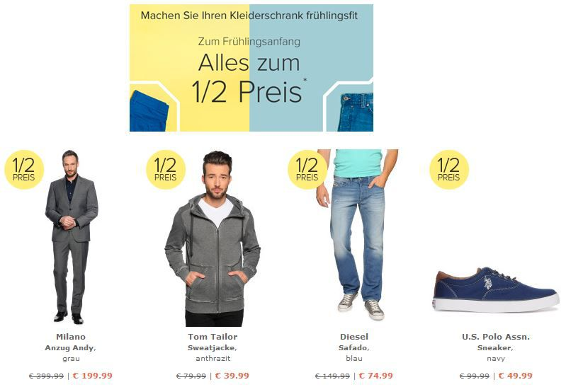 dress Tommy Hilfiger Mercer Jeans ab 49,95€ bei dress for less   50% Rabatt auf (fast) alles   Update