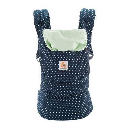 Ergobaby Original Carrier   Babytrage in Indigo mint für 66,94€ (statt 75€)