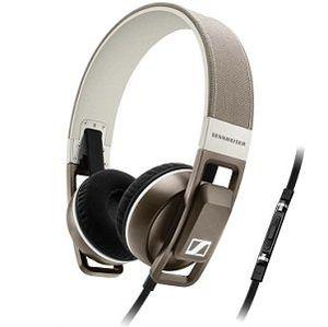 Vorbei! Sennheiser Urbanite On Ear Kopfhörer mit Fernbedienung und Mikrofon für 49€ (statt 98€)