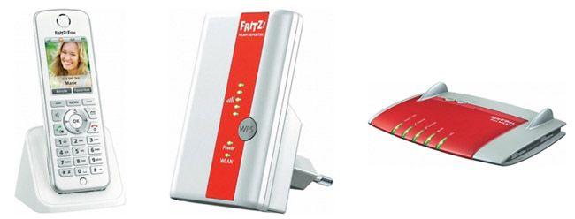 10€ Rabatt beim Kauf von AVM und Devolo Produkte bei Digitalo   z.B. AVM Fritz!Fon C4 für 51€