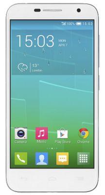 Alcatel One Touch Idol 2 mini für 84€   Dual Sim, 4,5 Zoll, 1,2 GHz, 1GB Ram, 8GB, Android 4.3