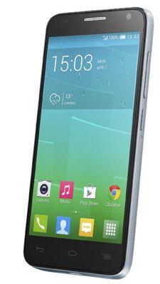Alcatel Onetouch Idol 2 Mini S LTE für 107,82€   4,5 Zoll, 1,2 GHz, 1GB Ram, 8GB