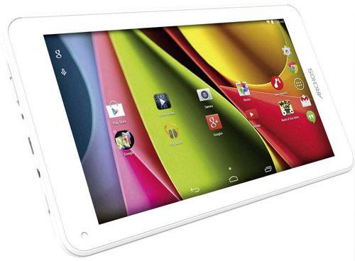 Archos 70c Cobalt 7 Zoll Android Tablet als B Ware für 33€   1GHz, 512MB Ram, 8GB Speicher