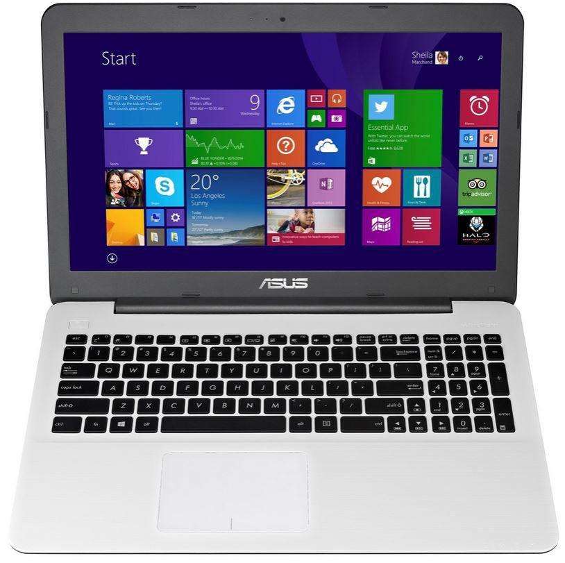 Asus F555LD XX221H   15,6 Zoll Notebook mit Core i3 und 1TB + Win8 für 449€