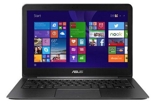 Asus Zenbook UX305FA FC004H 13,3 Zoll IPS FHD Notebook für 708,30€   Update