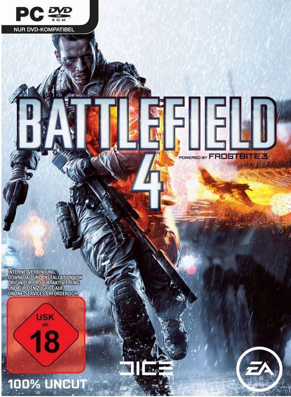 BF4 Battlefield 4   Amazon PC Origin Download Code für nur 9,99€