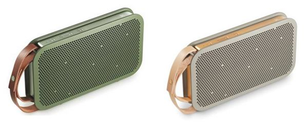 BeoPlay A2 Bang & Olufsen BeoPlay A2 für 258,23€   tragbares Bluetooth Soundsystem mit max. 24h Laufzeit