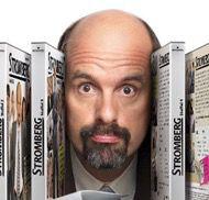 Stromberg Staffel 1 5 + Film auf DVD für 18€ (statt 28€)