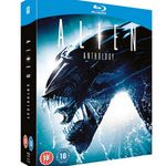 Alien Anthology Blu-ray Box für 11,79€ (statt 19€)