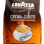 1kg Lavazza Crema E Gusto Tradizione Italiana Bohne ab 9,49€ (statt 16€)