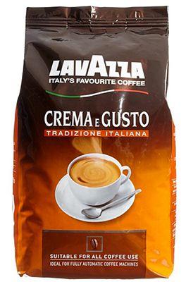 1kg Lavazza Crema E Gusto Tradizione Italiana Bohne für 9,99€ (statt 15€)