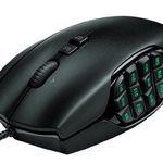 Logitech G600 Optische MMO-Gaming Maus für 40€ (statt 55€)