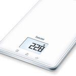 Beurer KS 37 Küchenwaage für 7,99€ (statt 14€)