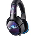 "Turtle Beach ""Heroes of the Storm"" Stereo Gaming Headset für 19,99€ (statt 28€)"