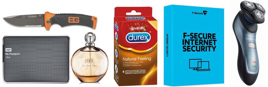 Durex Kondome Natural Feeling ab 7,99€   bei den 58 Amazon Oster Blitzangeboten ab 19Uhr
