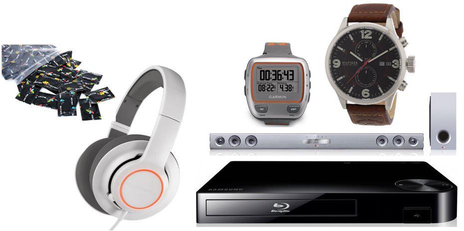 Tommy Hilfiger Watches Herren Armbanduhr XL für 101,99€   bei den 63 Amazon Oster Blitzangeboten ab 19Uhr
