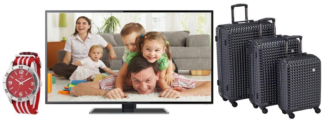 Thomson 48FZ3233   48 Zoll TV bei den 60 Amazon Blitzangeboten bis 11Uhr