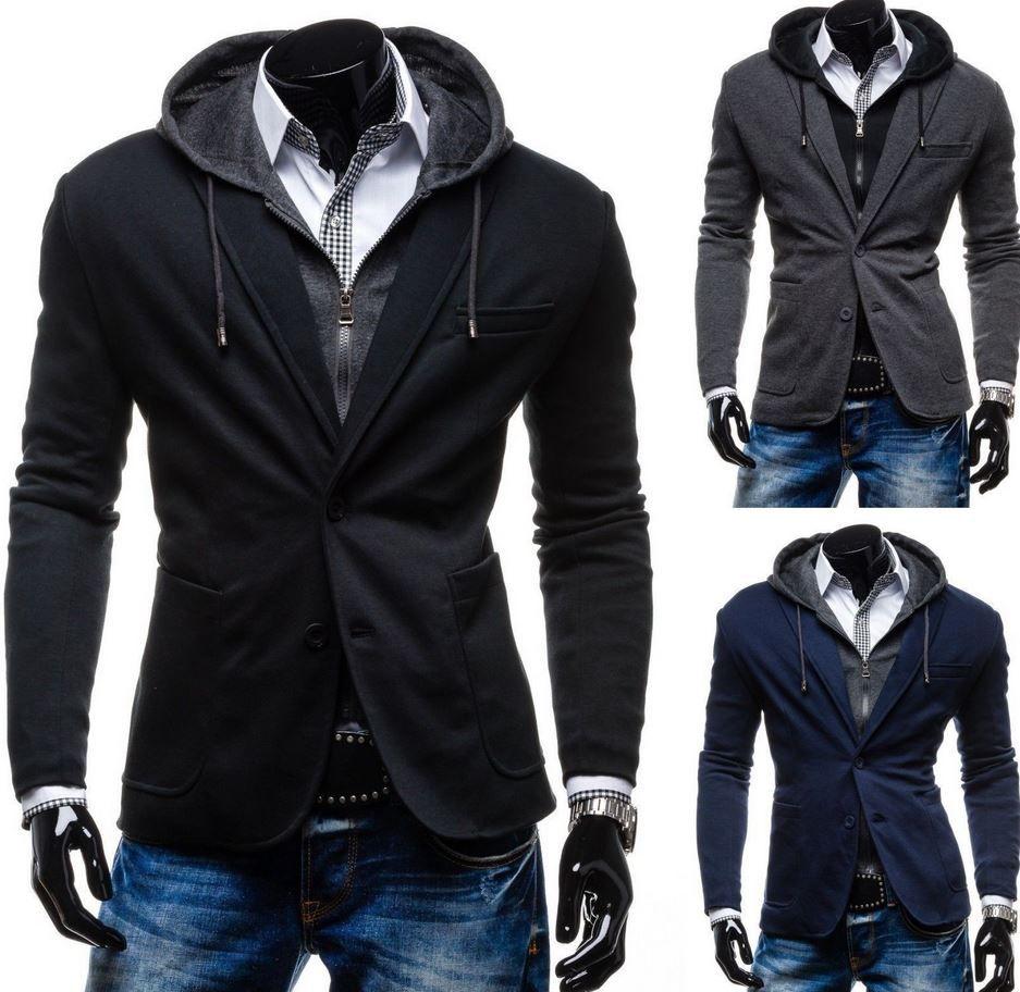 Bolf1 Bolf Extreme   verschiedene Herrensakko und Zipper für je 34,95€