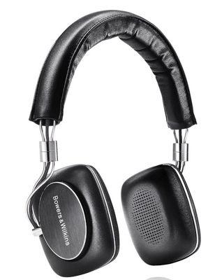 Bowers & Wilkins P5 Serie 2 Kopfhörer mit MFI Anschlusskabel für 159€ (statt 249€)