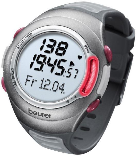 Beurer PM 70   Unisex Pulsuhr mit Herzfrequenzmessung für nur 44,95€