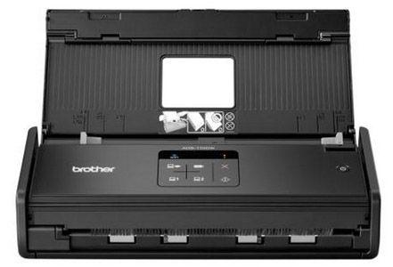 Brother ADS 1100W für 199€   Duplex Dokumentscanner mit WLAN