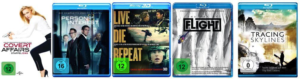 DVD Blu ray1 Person of Interest   zweite Staffel ab 9,97€ bei den Amazon DVD und Blu ray Angeboten der Woche