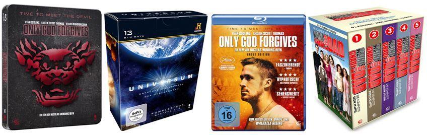 DVD und Blu ray Angebote1 Acer H6520BD 3D Full HD DLP Projektor für 579€   bei den 32 Amazon Blitzangeboten ab 18Uhr