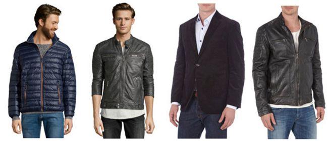20% Rabatt auf ausgewählte Herren Mode bei Fashion ID