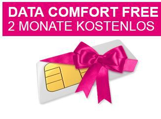Gratis! 2 Monate Telekom LTE (max. 300Mbit/s) mit je 5GB Datenflat ohne Tricks!