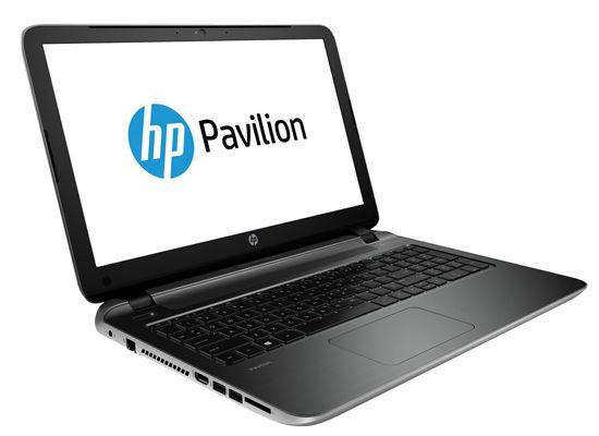 HP Pavilion 15 p259ng   15 Zoll Full HD Notebook (3,2 GHz, 12GB Ram, 1TB, Radeon R7 M260 2GB, DOS) für 451,99€