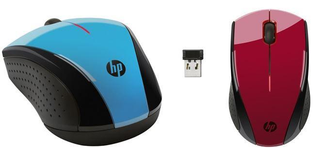 HP X3000 Wireless Maus für nur 10,32€