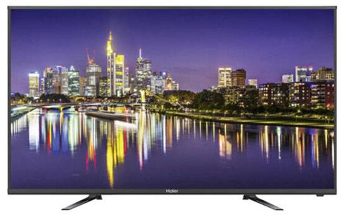 Haier LE40B8000TF Haier LE40B8000TF   40 Zoll Full HD Fernseher mit USB und Double Tuner für 269€