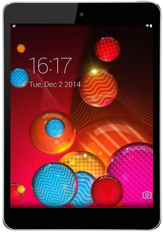 Preisfehler? Hisense Sero 8 Pro Tablet WiFi 16 GB Android 4.4 für 99€ bei Filiallieferung   Update