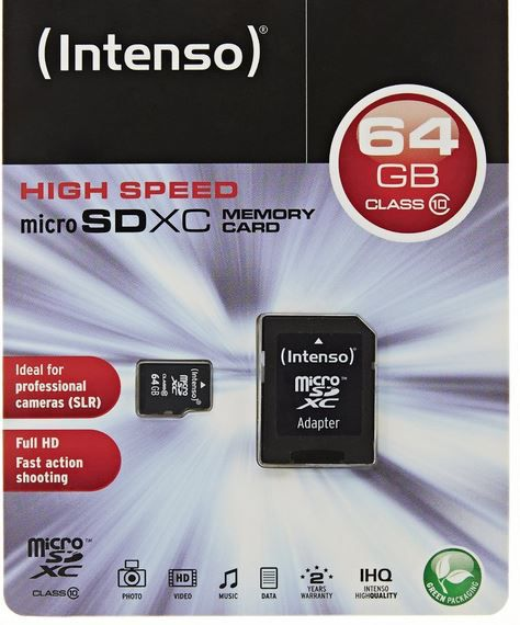 Intenso 64GB