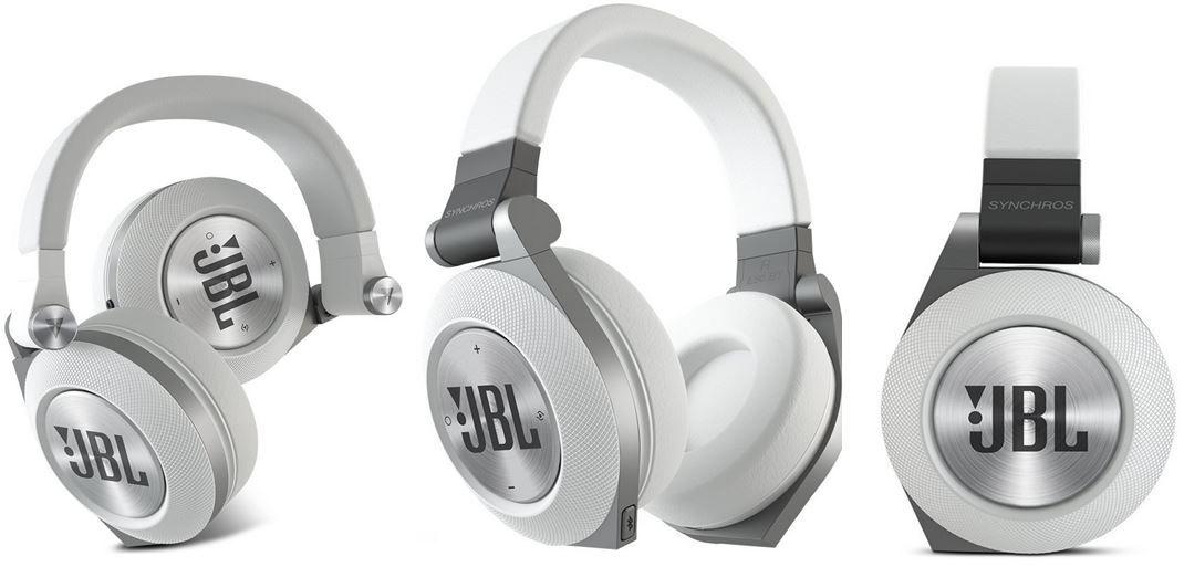 JBL E50 JBL E50BT   Bluetooth Over Ear Kopfhörer ab 67€ (statt 85€)