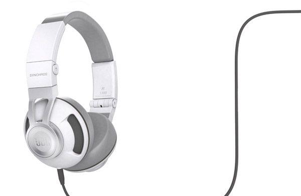 JBL Synchros S300 A   On Ear Kopfhörer mit Android Fernbedienung für 59,90