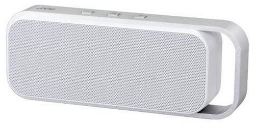 JVC SP ABT1 für 29€   Portabler Bluetooth Lautsprecher mit bis zu 10 Stunden Laufzeit