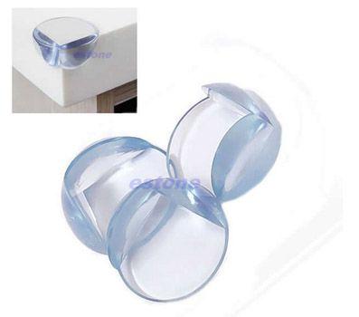 Tischkantenschutz im 4er Pack für ca. 1,05€   China Gadget!