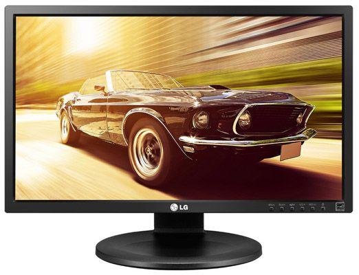 LG 23MB35PH B LG 23MB35PH B   23 Zoll Full HD Monitor mit IPS Panel für 111,29€ (statt 149€)