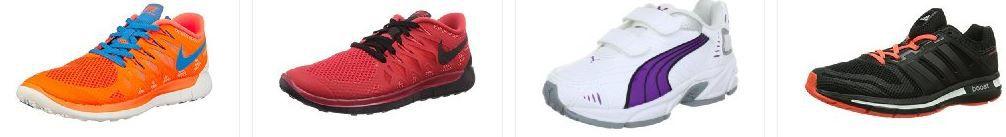 Laufschuhe mit Rabatt Amazon Final Sale mit 70% Rabatt auf Taschen, Sneaker, Stiefel, Pumps und mehr