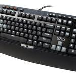 Logitech G710 – mechanische Gaming Tastatur für 79€ (statt 107€ )