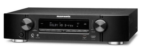 Marantz NR 1605 Marantz NR 1605   7.1 Heimkino AV 4K Receiver für 379€   Update