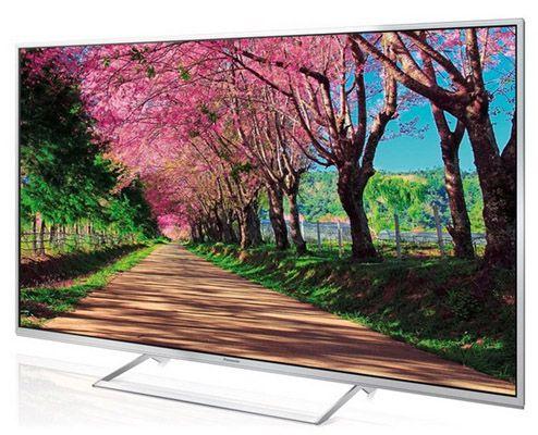 Panasonic TX 55AS640E   55 Zoll 3D LED Fernseher mit WLAN und Dual Tuner für 719€