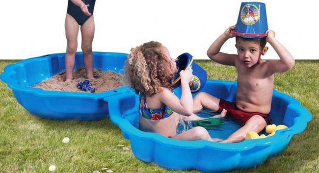 Paradiso Sand  und Wassermuschel für 14,94€