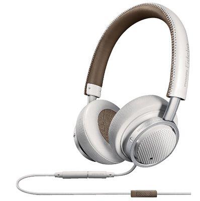 Philips Fidelio M1 Premium Kopfhörer mit Headsetfunktion für 81,99€