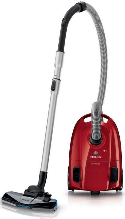 Philips PowerLife FC8322/09   Staubsauger mit 3L Beutel für 54,99€