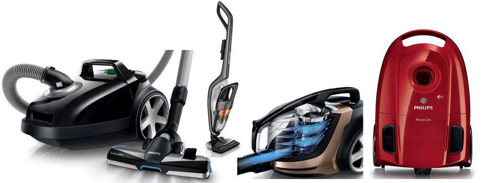 Philips PowerProUltimate FC9922/09 Staubsauger für 248€ bei der Amazon Staubsauger Aktion   Update