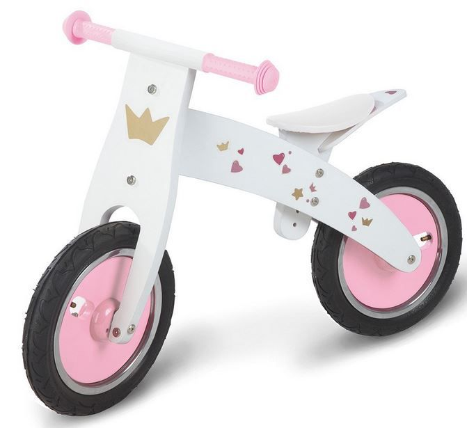 Preisfehler? Pinolino Laufrad aus Holz Pinky für nur 13,99€