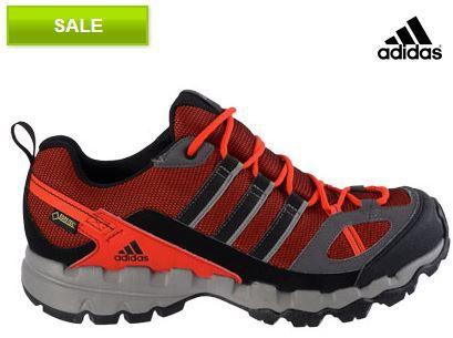 Adidas Superdeal mit bis zu 60% Rabatt bei Plutosport   z.B. Adidas AX 1 GTX Outdoor statt 89€ für 59,95€